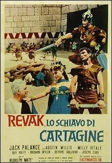 Revak, el rebelde