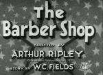 The Barber Shop (C)