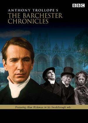 The Barchester Chronicles (TV Miniseries)
