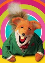 El show de Basil Brush (Serie de TV)