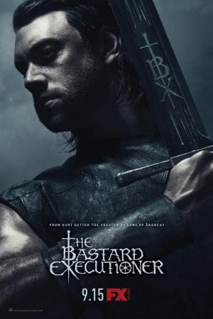 The Bastard Executioner (TV Series)