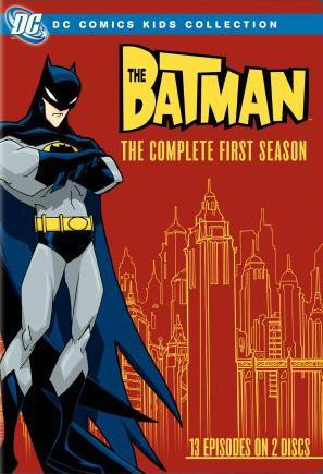 The Batman (Serie de TV)