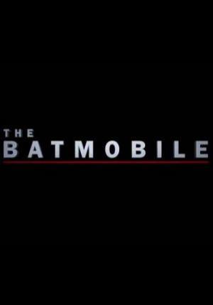 The Batmobile (TV) (TV)