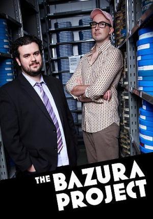 The Bazura Project (Serie de TV)