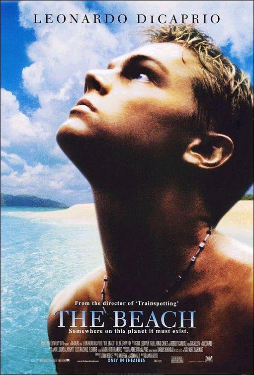 La playa [2000][Latino][1080p][MEGA]