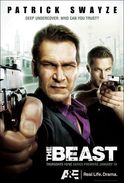 the beast  tv series   2009