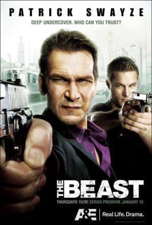 La bestia (Serie de TV)