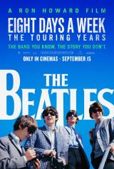 Película The Beatles: Eight Days a Week - The Touring Years
