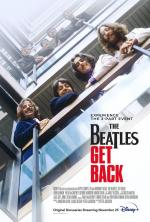 The Beatles: Get Back (TV Miniseries)