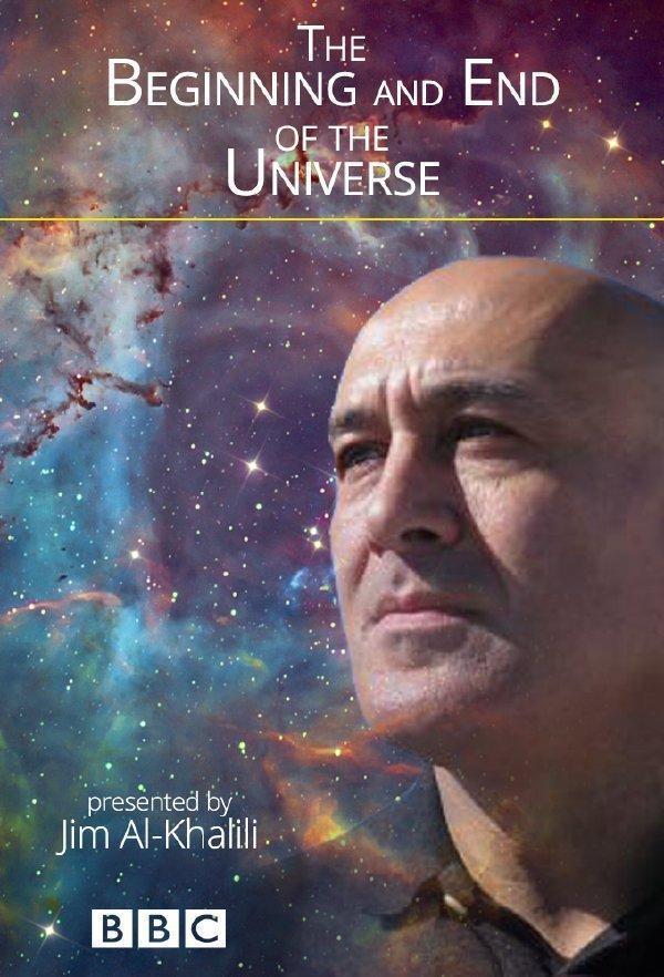 Resultado de imagen para The Beginning and the End of the Universe