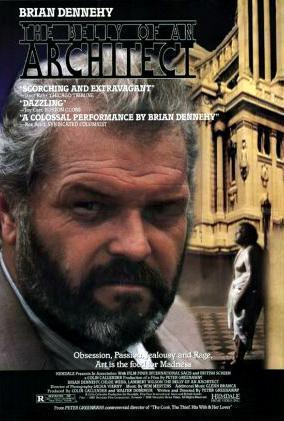 El Vientre Del Arquitecto 1987 Trailer Vídeos Filmaffinity
