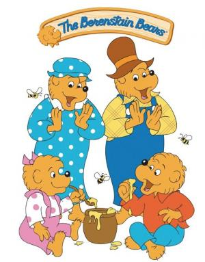 Los osos Berenstain (Serie de TV)