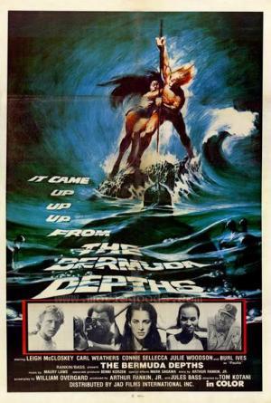 The Bermuda Depths (TV)