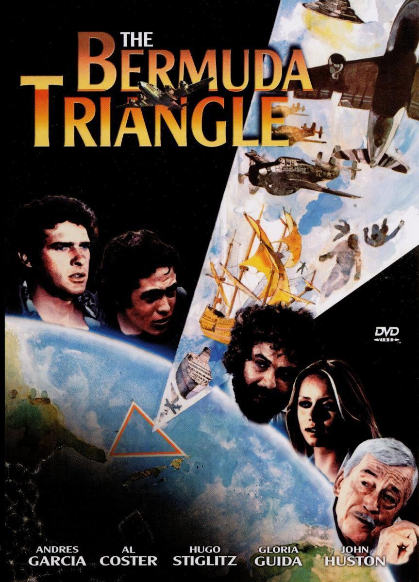 El Triángulo Diabólico De Las Bermudas 1978 Filmaffinity