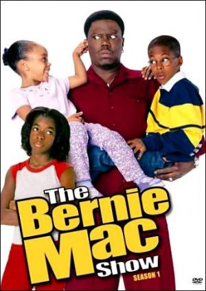 The Bernie Mac Show (TV Series)
