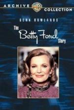 The Betty Ford Story (TV) (TV)