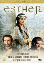 The Bible: Esther (TV)