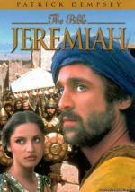 La Biblia: Jeremías (TV)