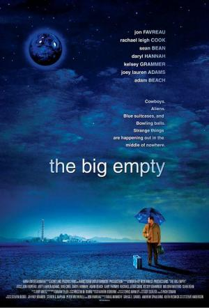 El gran destino (The Big Empty) 2003 | DVDRip Latino HD Mega 1 Link