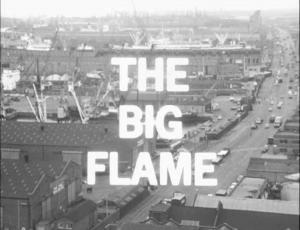 The Big Flame (TV)