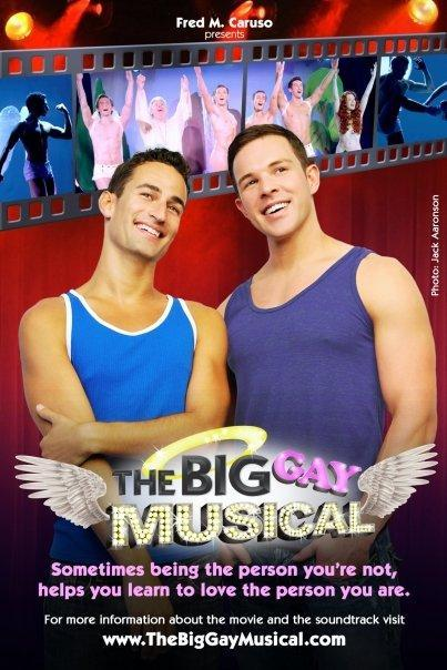 from Orion the big gay musical