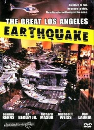 The Big One: The Great Los Angeles Earthquake (TV)