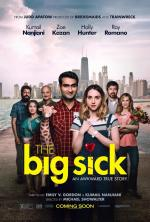 The Big Sick: Un amor inseparable