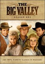 The Big Valley (TV Series) (Serie de TV)
