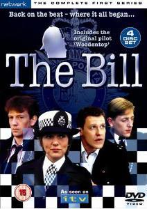 The Bill (Serie de TV)