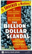 The Billion Dollar Scandal