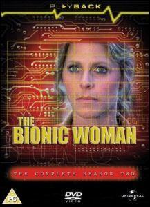 The Bionic Woman (TV Series)