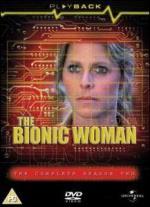 La mujer biónica (Serie de TV)