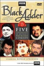 The Black Adder (Serie de TV)