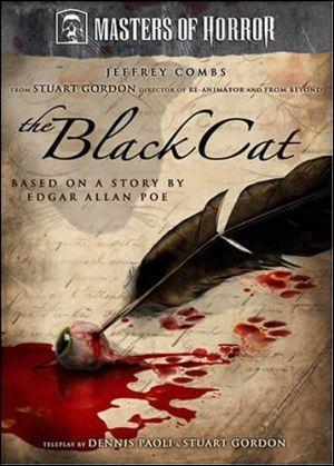 El gato negro (Masters of Horror Series) (TV)