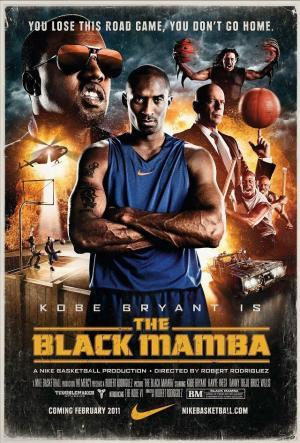 The Black Mamba (C)
