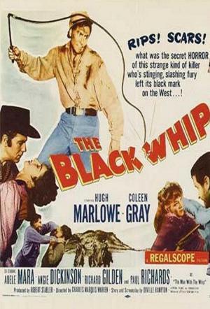 The Black Whip