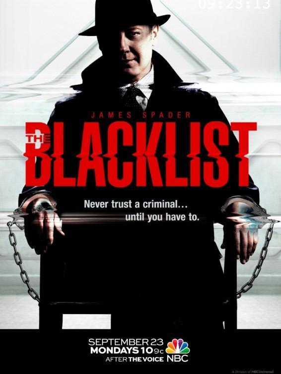the blacklist filmaffinity