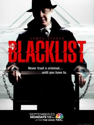 The Blacklist (TV Series)