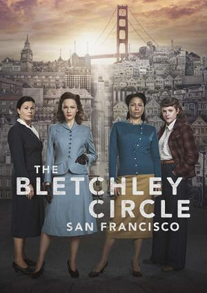 Las mujeres de Bletchley: San Francisco (Serie de TV)