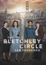 The Bletchley Circle: San Francisco (TV Series)