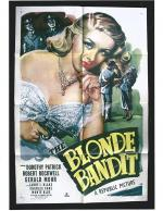 The Blonde Bandit