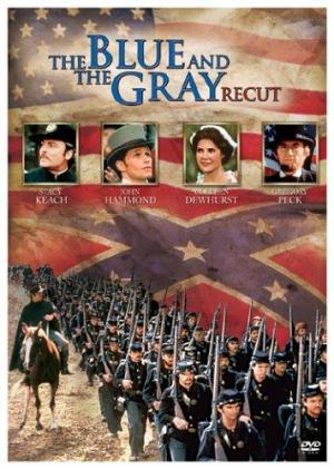 Azules y grises (Miniserie de TV)