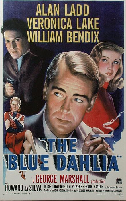 Últimas películas que has visto (las votaciones de la liga en el primer post) - Página 4 The_blue_dahlia-743499424-large
