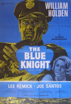 The Blue Knight (TV)