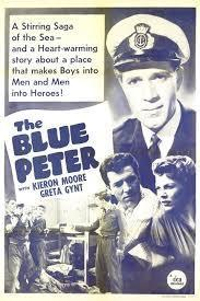 The Blue Peter
