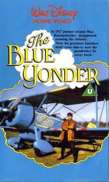 Blue Yonder, viaje al pasado (TV)