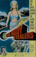 Invasion of the Body Stealers (Thin Air )