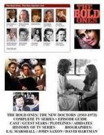 The Bold Ones: The New Doctors (TV Series) (Serie de TV)