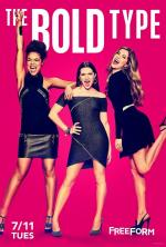The Bold Type (TV Series)