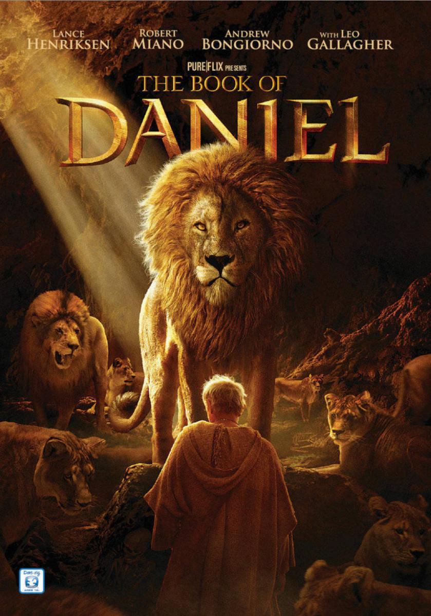 The Book of Daniel (2013) - FilmAffinity